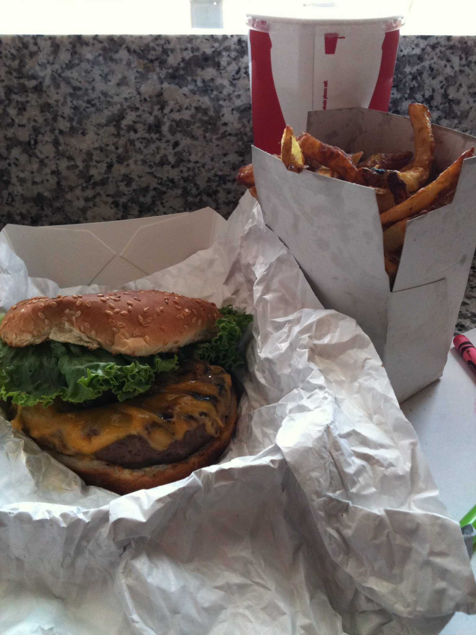 WEEKLY LUNCH PICK: Vera's burgers shack up with The Butchery in Bells Corners