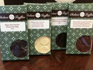 INTRODUCING: Locally-made chocolate bars to launch at La Bottega Nicastro this weekend