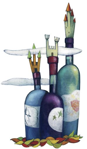 TASTING NOTES: Celebrating bordeaux from the smaller wineries