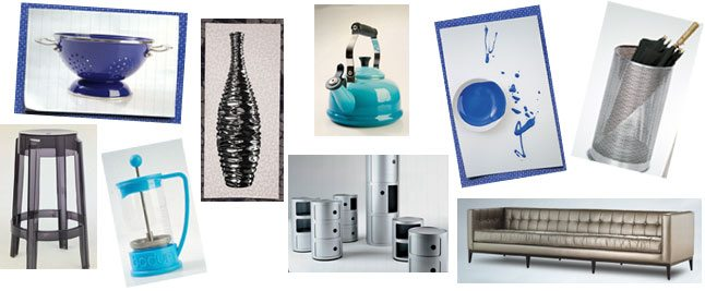 HOMES: Design hunting — hot products and inspired furniture finds in this fall's hottest shades