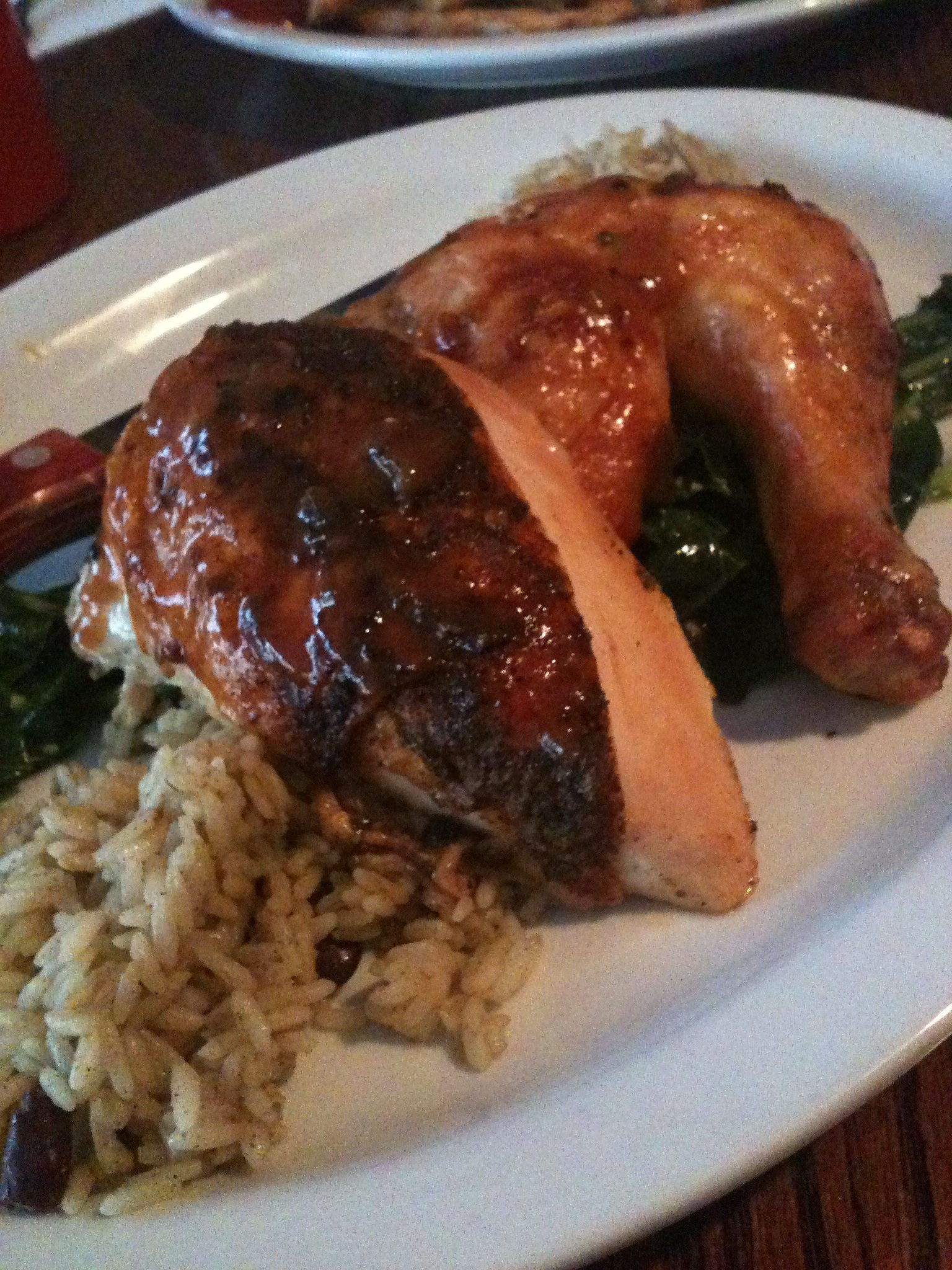 WEEKLY LUNCH PICK: The Giggling Jerks does jerk bird right