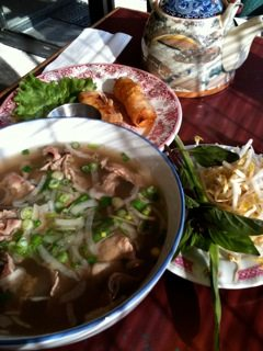 WEEKLY LUNCH PICK: Pho Thu Do does sensational soup and more in its new digs