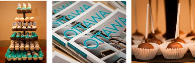 IN CAMERA: Ottawa Magazine celebrates the 2011 edition of Interiors with a launch party