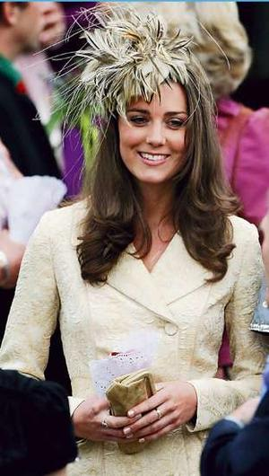 SHOP TALK: Kate Middleton and the local ParTea