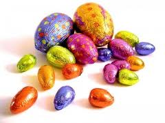 ROUND UP: EASTER-THEMED ACTIVITIES