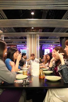 WEB EXCLUSIVE: Get ready for Dishcrawl!