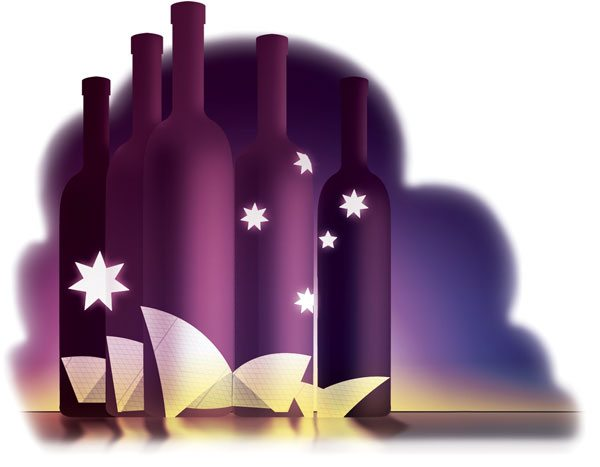 TASTING NOTES: A reinvigorated Aussie wine industry