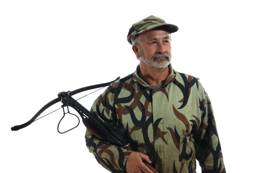 URBAN DECODER: Just in time for hunting season, a rules primer for the newbie urban crossbow owner