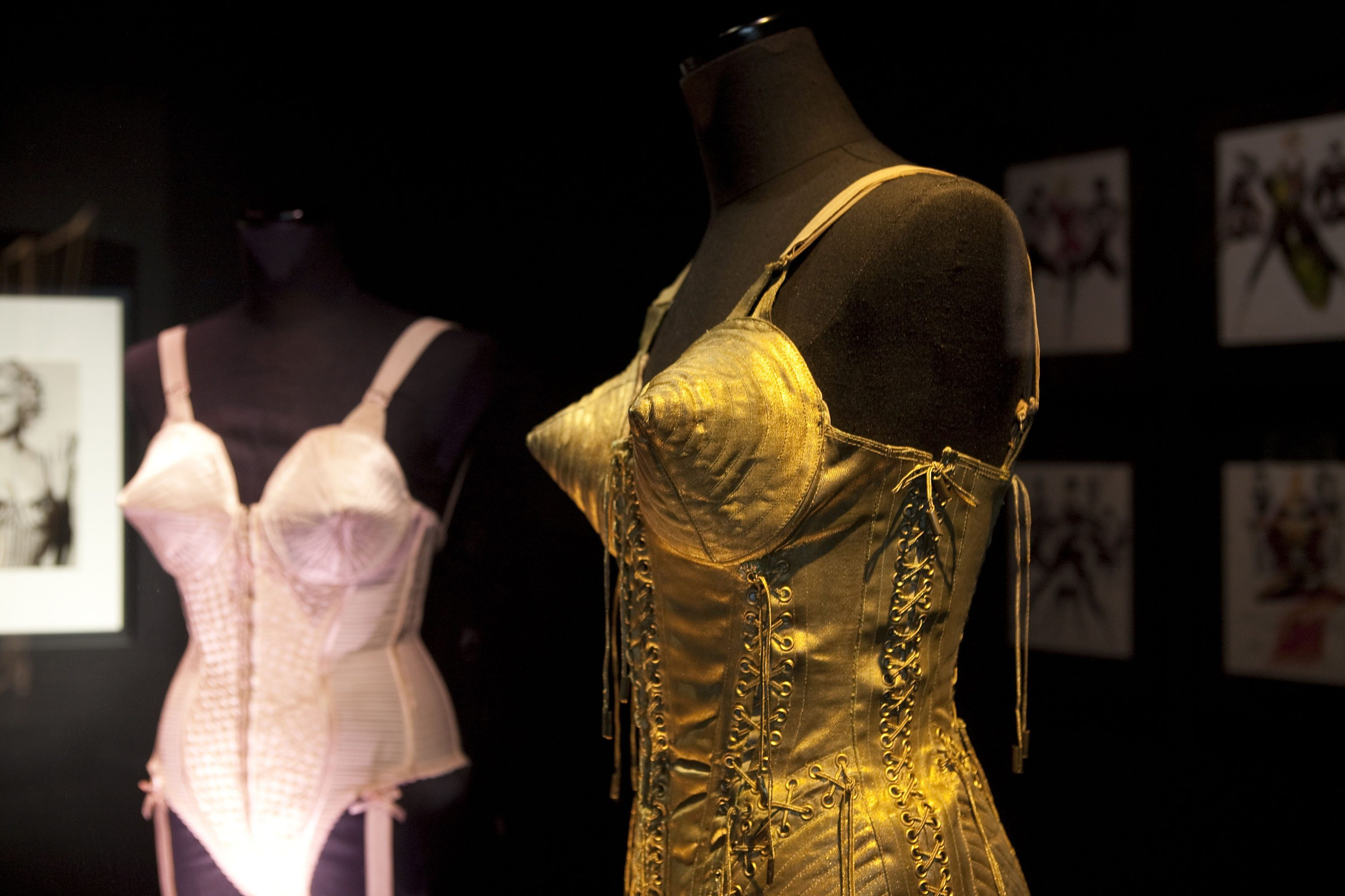 SHOP TALK: Roadtrip! Last chance to see Jean Paul Gaultier exhibit in Montreal