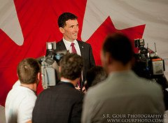 POLITICS CHATTER: Pondering the odds on Paul Dewar's leadership bid