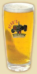 BOOZE NEWS: Globe & Mail recognizes the genius of Beau's All Natural Brewing Co.