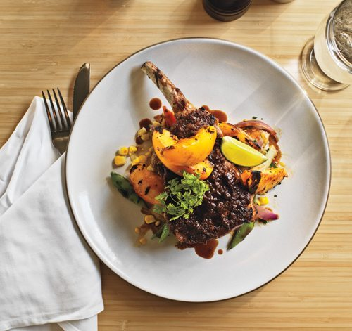 Best Restaurants of 2011: #6 Fraser Café