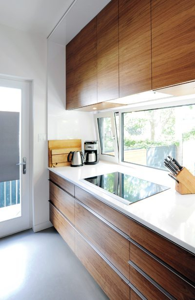 FROM THE PRINT EDITION: A kitchen renovation achieves a LEED Platinum rating — and does it with style