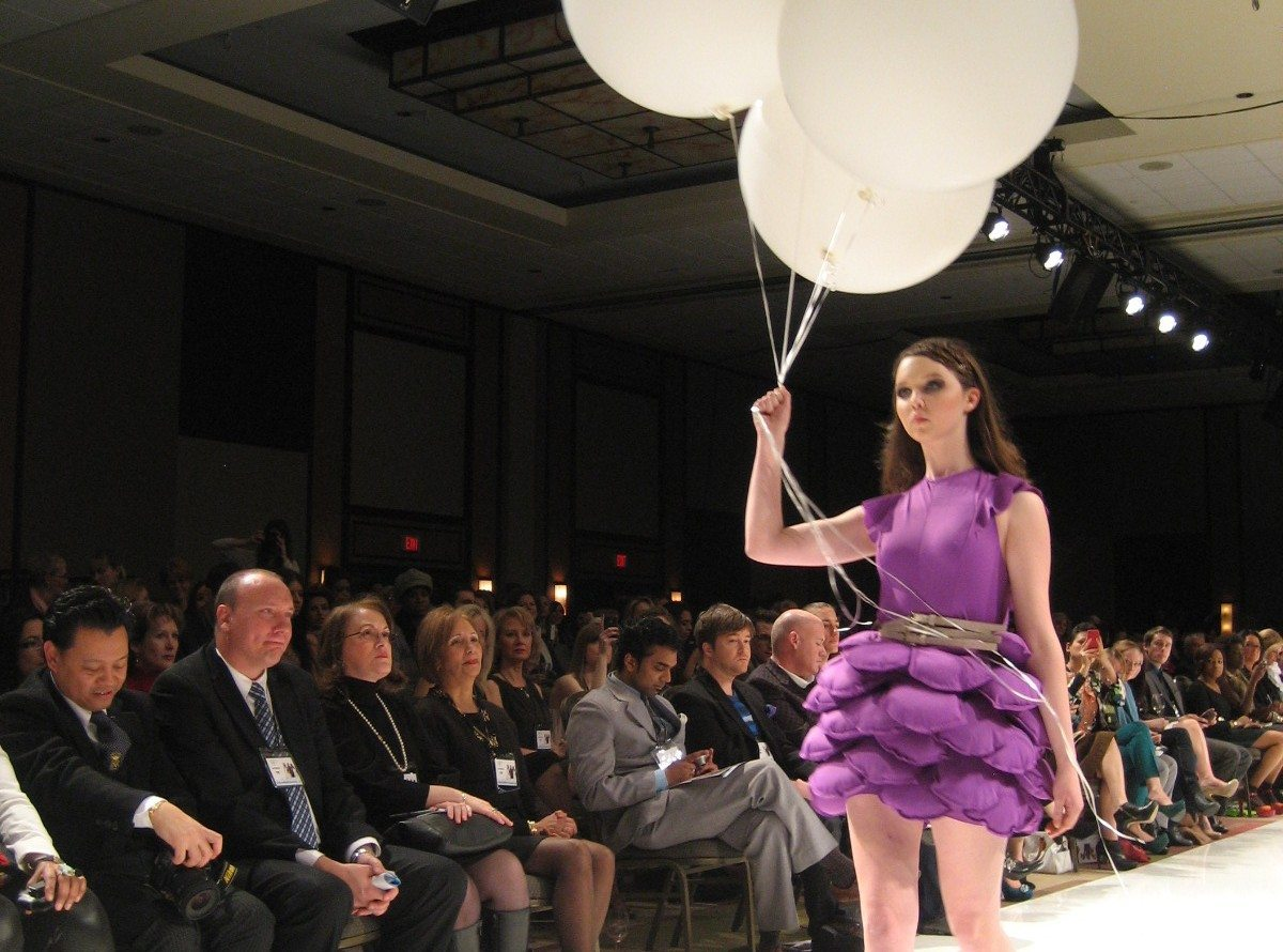 EVENT REVIEW: Five things we saw at Ottawa Fashion Week
