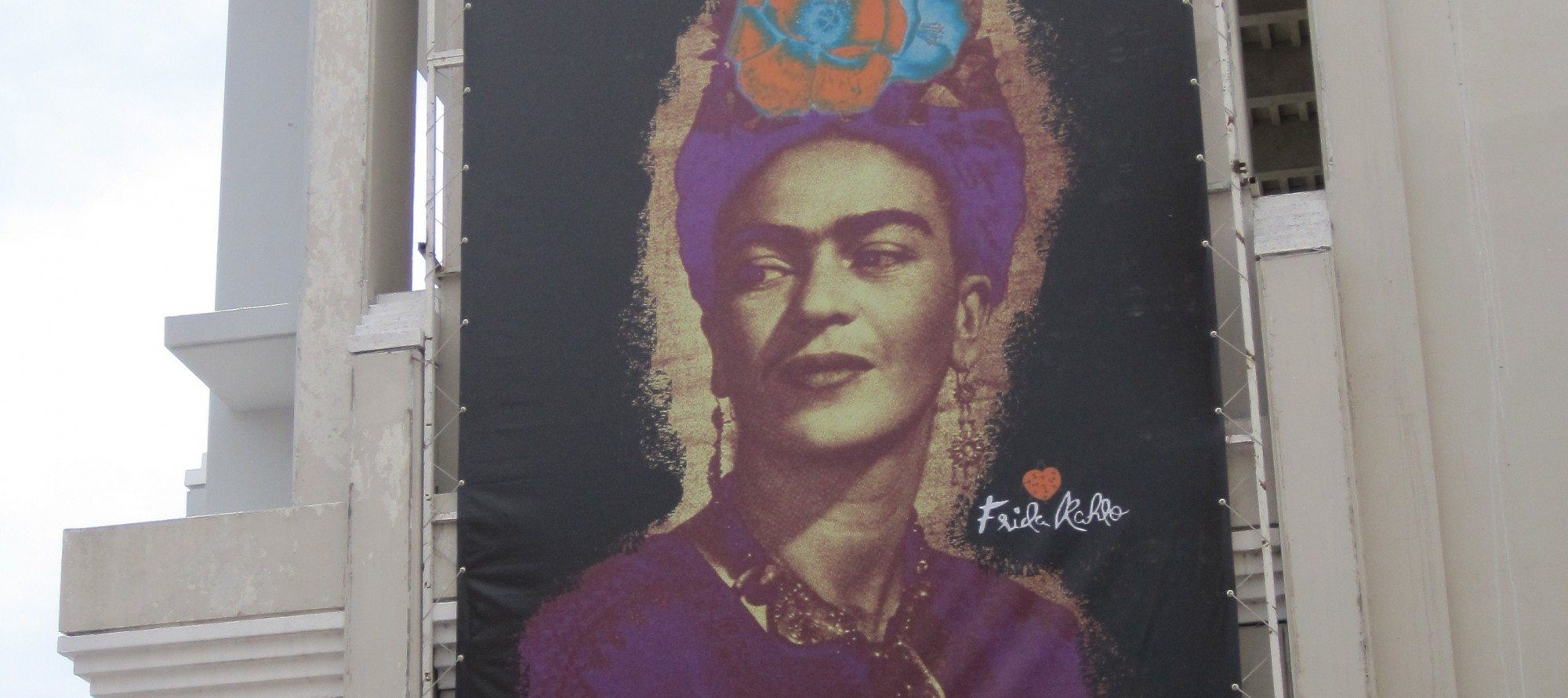 ROADTRIP ALERT: 2012 to see two Frida Kahlo blockbusters within driving distance of Ottawa!