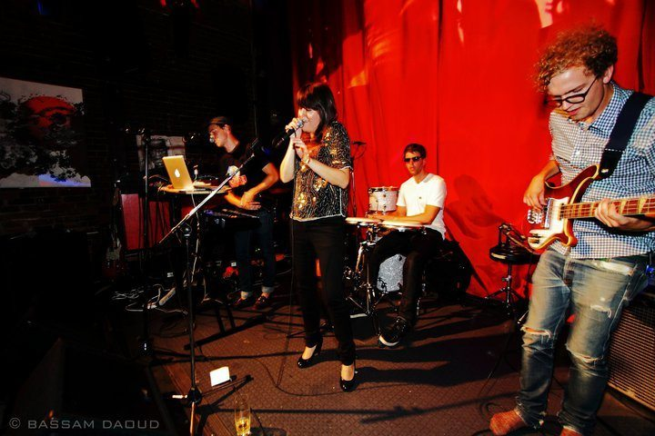 SOUND SEEKERS: The Glass Chain plays Ritual, plus Local Ivan, Erin Saoirse, and more