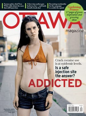 April 2012 Issue on Newsstands March 22