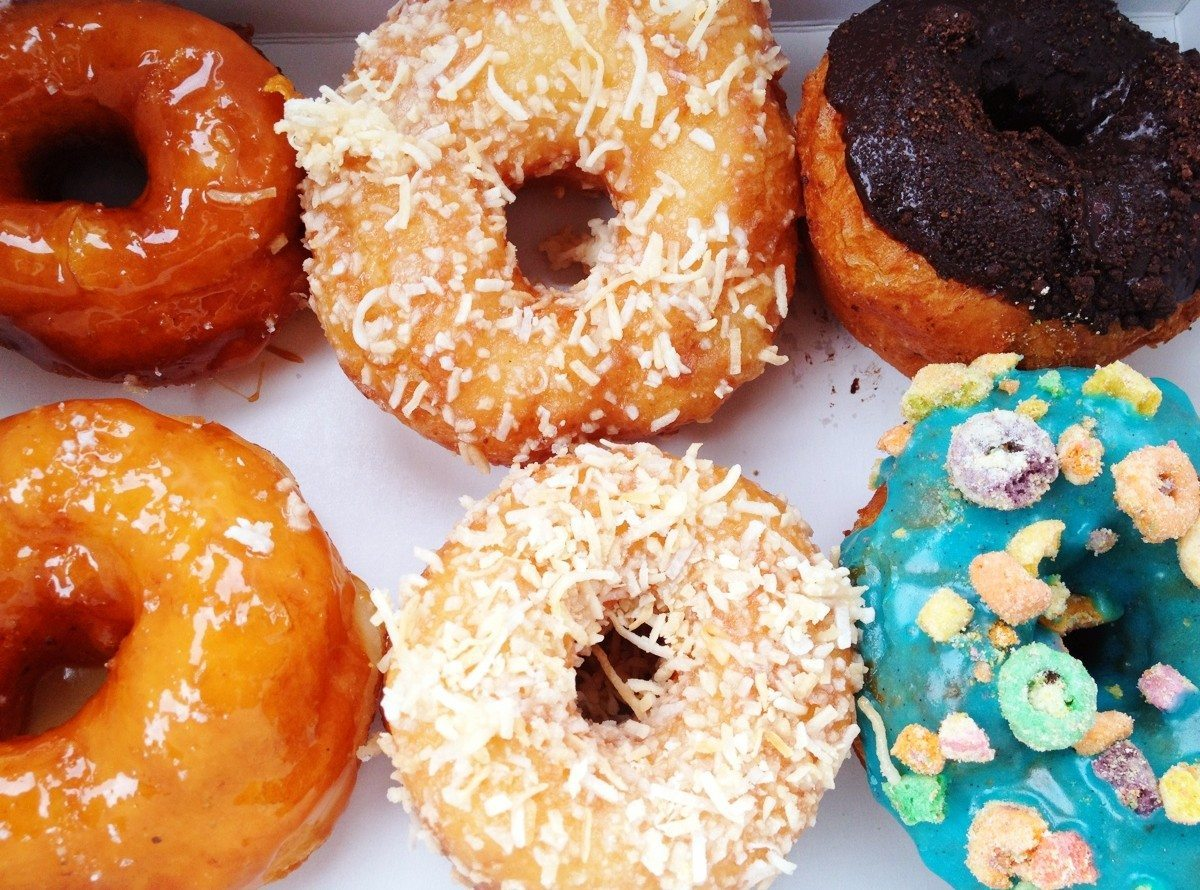 OPENING! Suzy Q leads Ottawa's gourmet doughnut invasion with a move from market stall to sweet shack