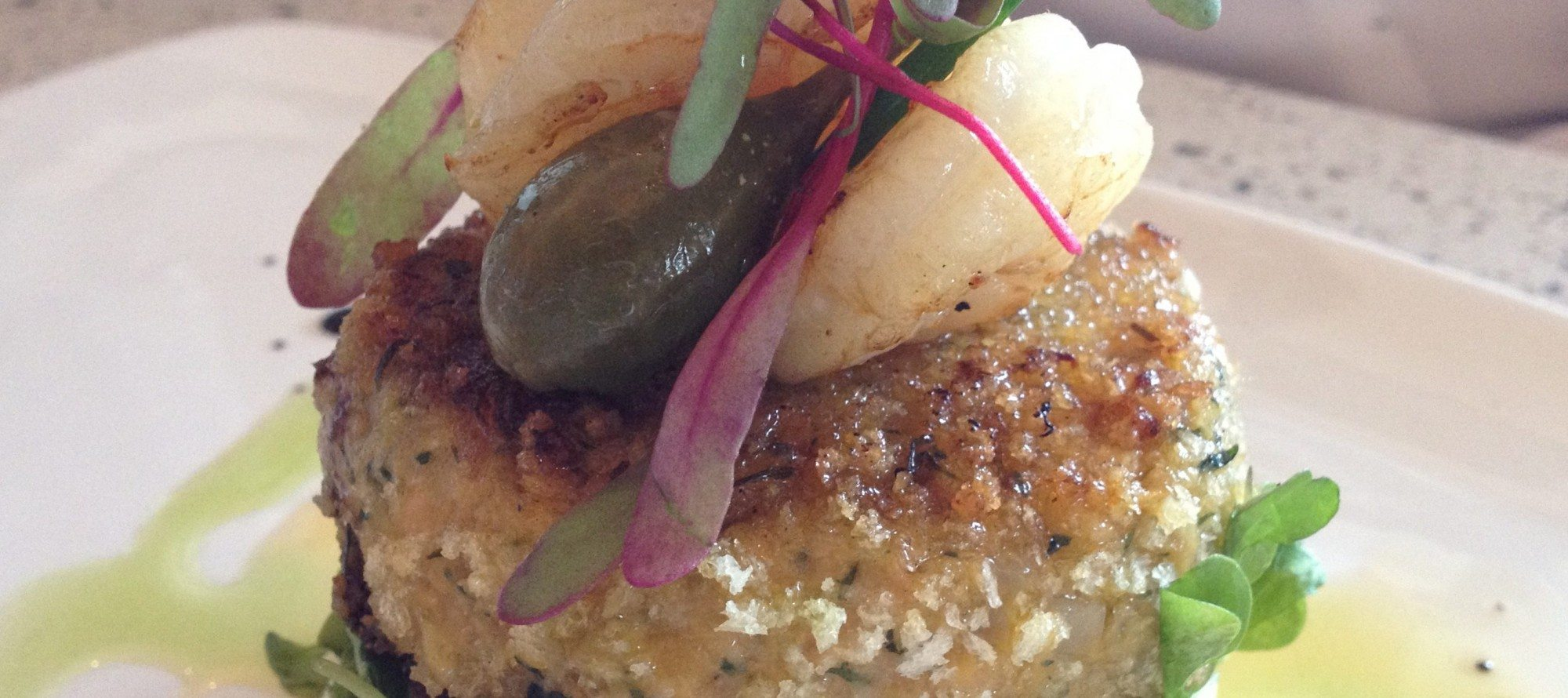 WEEKLY LUNCH PICK: A well-regarded chef resurfaces at Bistro Boréal at the Canadian Museum of Civilization