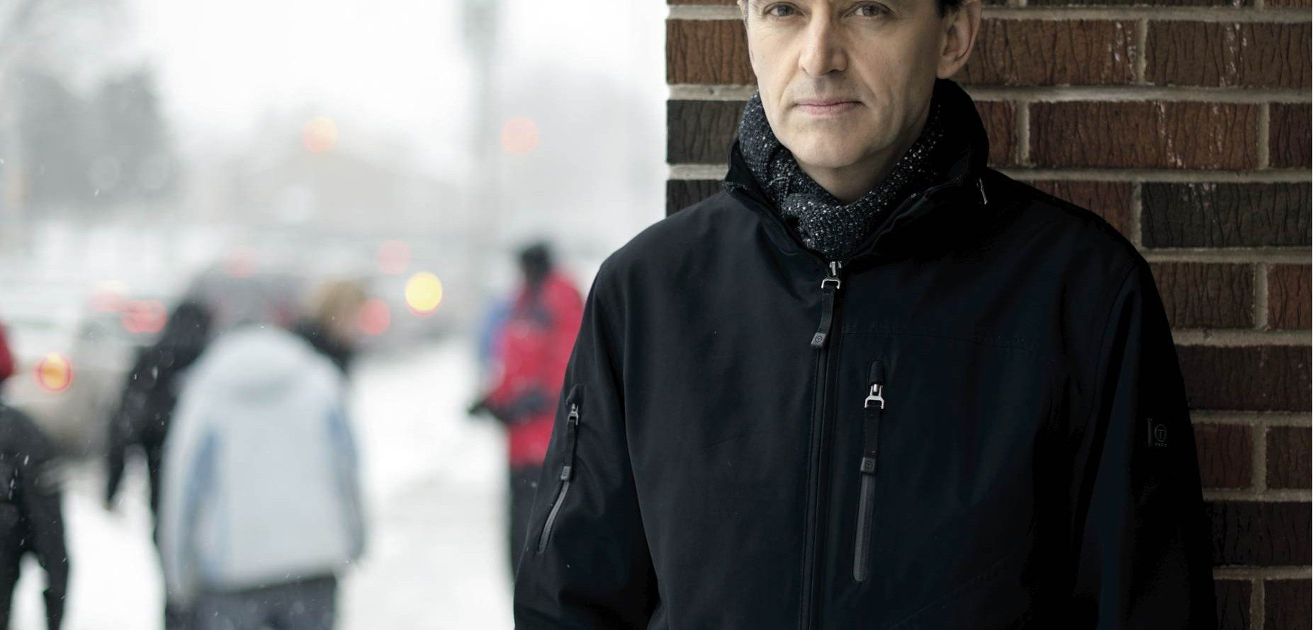"""Safe injection site for Ottawa? """"It's about common sense and decency"""" — Dr. Tyndall"""