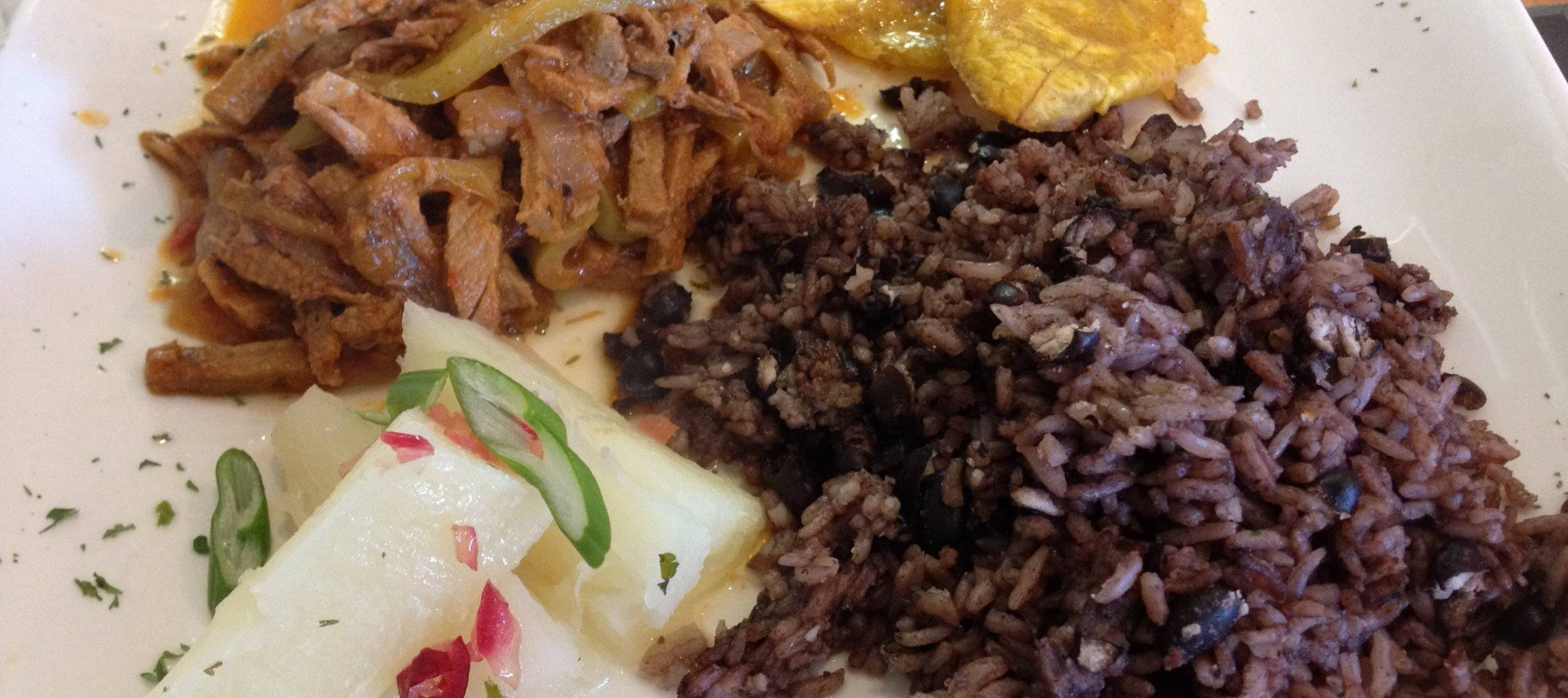 WEEKLY LUNCH PICK: Savouring a taste of the tropics at Havana Café