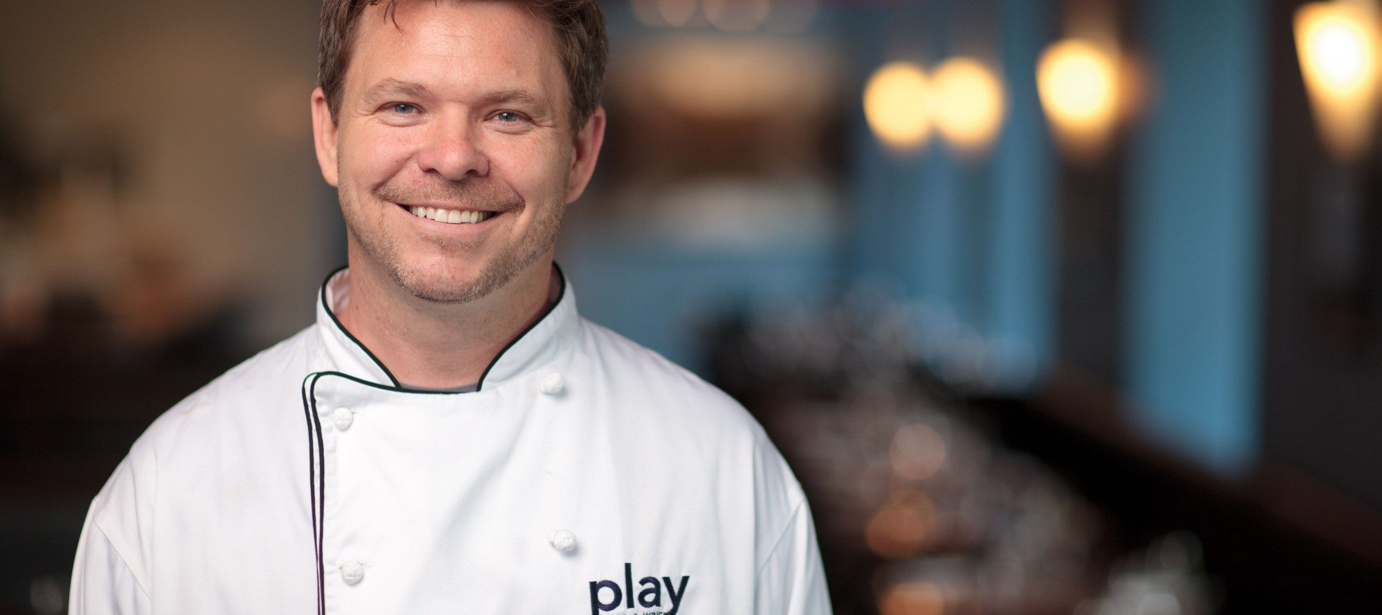 INSIDE SCOOP: Chef Mike Moffatt talks about gezellig, Steve Beckta's third restaurant, opening in Westboro later this year