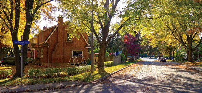 20 Best Neighbourhoods: Hot real estate picks aimed at the family demographic