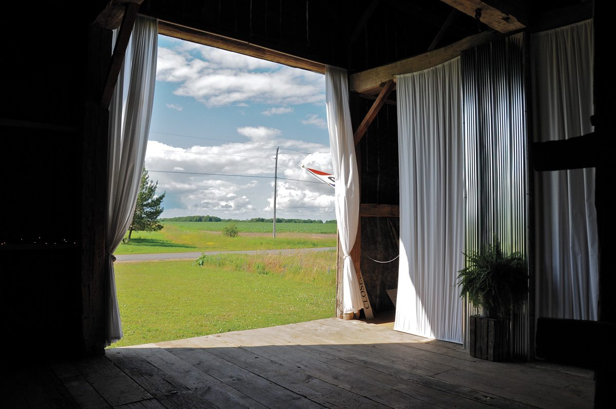 WEEKENDER TO WINE COUNTRY: Suggestions for picture-perfect wineries in Prince Edward County