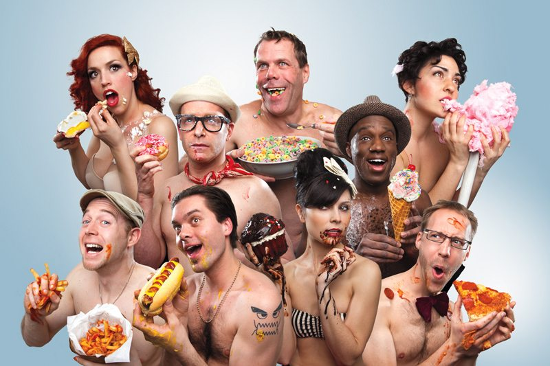 EVENT WATCH: Bluesfest goes local with the PepTides, July 8