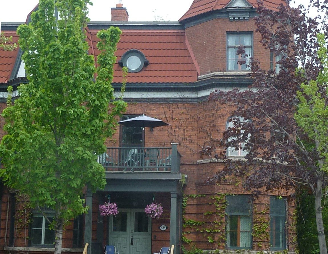 THIS WEEKEND! A jam-packed heritage house tour in Sandy Hill