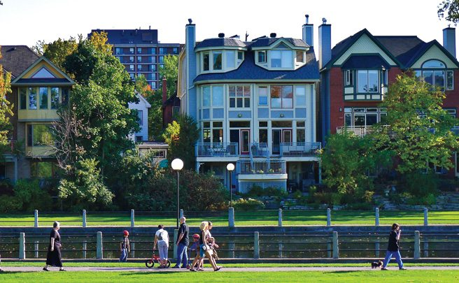 20 Best Neighbourhoods 2012
