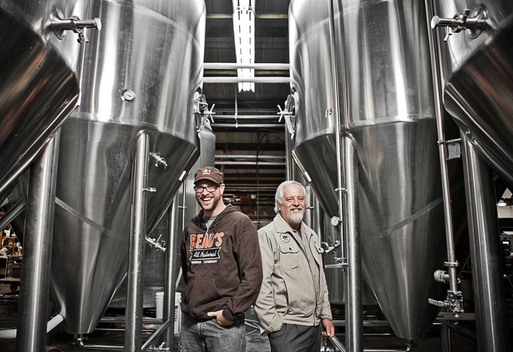 BY THE BATCH: From Beau's to Big Rig, the evolution of Ottawa's craft beer scene