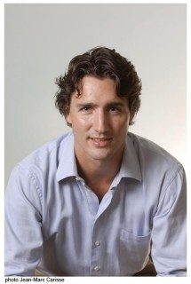 POLITICS CHATTER: He can't win. The real risk for Justin Trudeau is being constantly measured against his father's legend