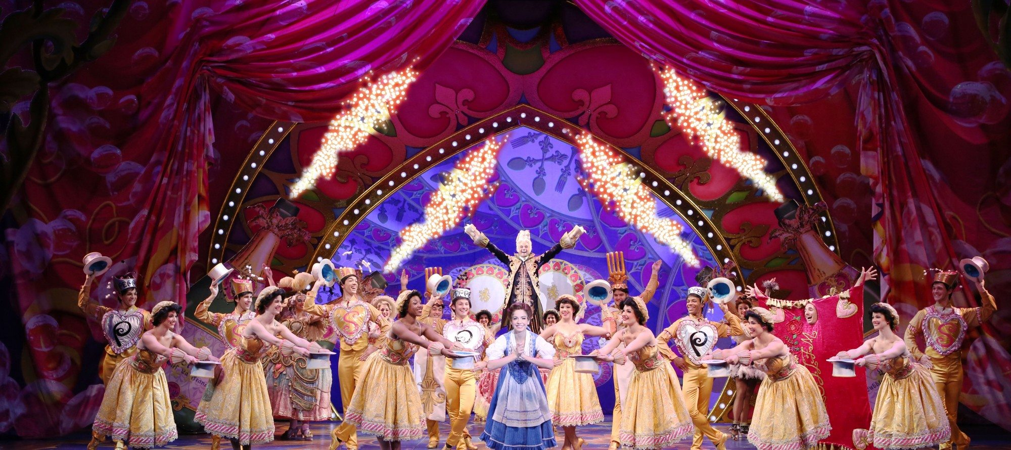 WEEKENDER: Beauty meets the Beast, teen girls rock out, and a Plaid Parade is set to take over the west end
