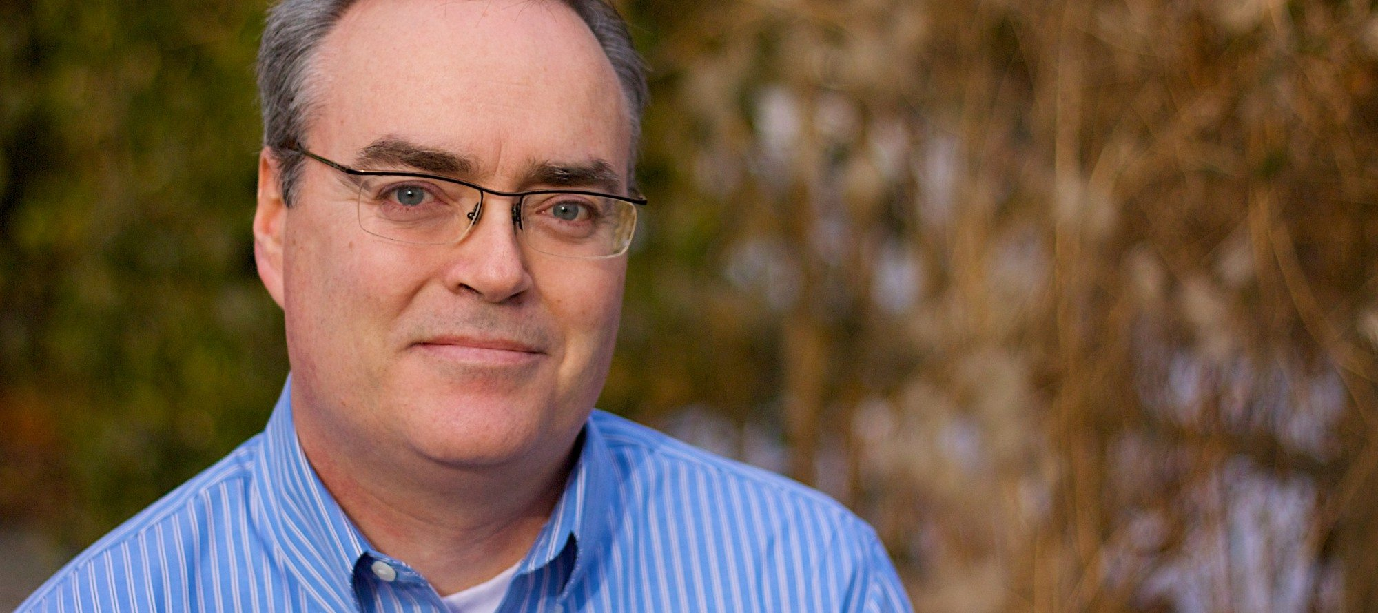 THE ARTFUL BLOGGER: Writer Terry Fallis chats about his (very funny) new book and the input he got from former astronaut Marc Garneau