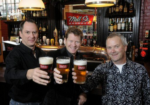 CAPITAL PINT: Mill St. Brewery celebrates a decade — the highlight reel