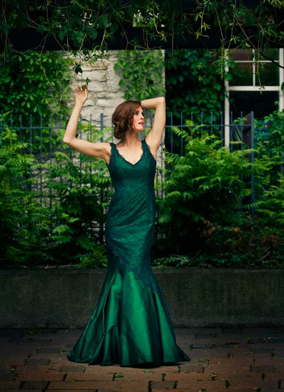 STAR POWER: A Q&A with opera singer Wallis Giunta, who debuts as a soloist with the NAC Orchestra Feb 27/28