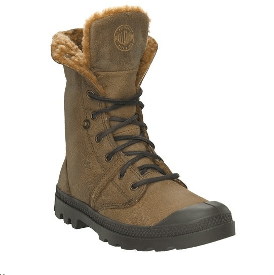 SHOP TALK: Visit your cobbler for winter protection products — and Palladium boots!