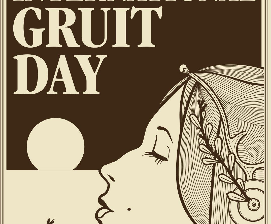 CAPITAL PINT: Forget hops. Beau's celebrates International Gruit Day with an unusual style of beer made using bog myrtle