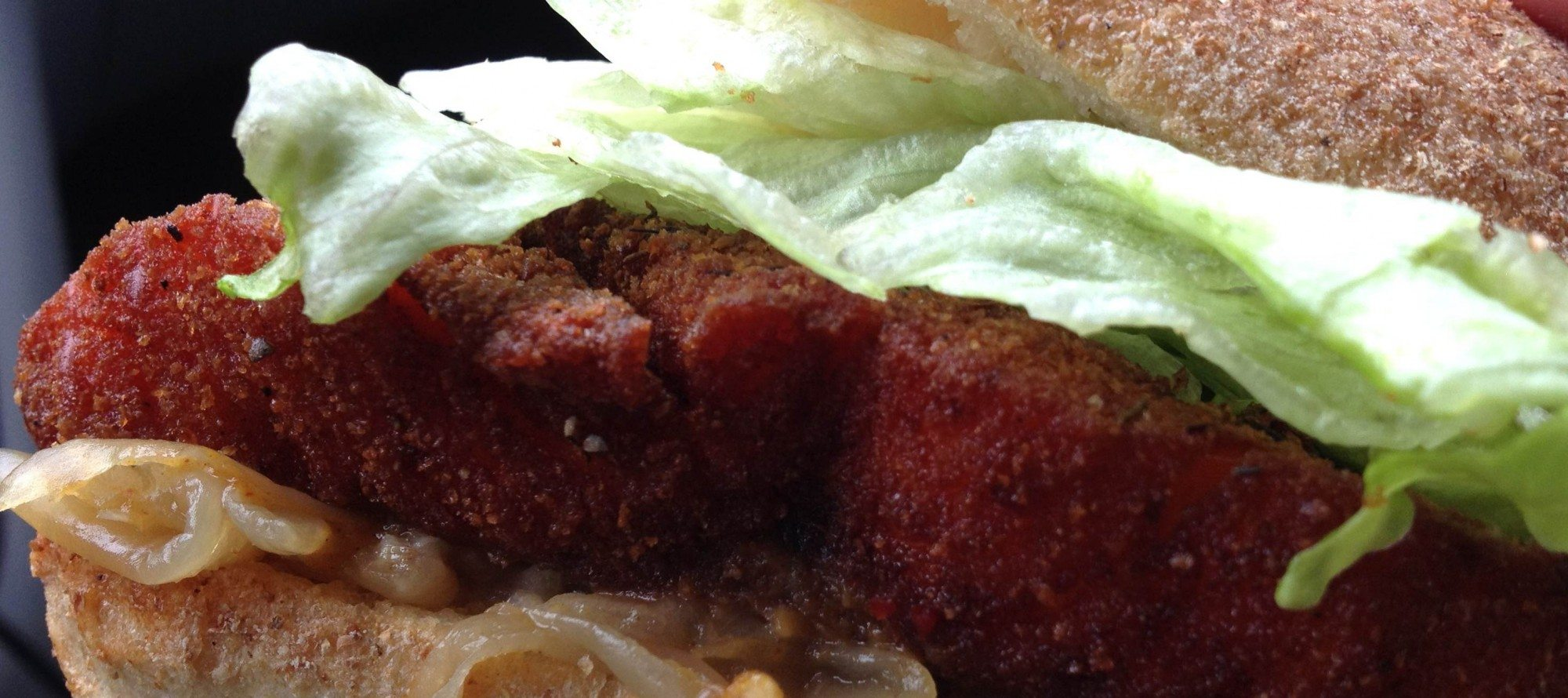 ANNE'S PICKS: Anne DesBrisay swoons for the Whalesbone Sammich