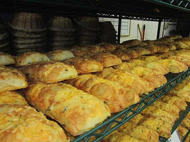 BREAKING NEWS: Art Is In keeps its no-compromise promise. The bakery winds down its wholesale bread division to focus on the expansion of the bakery-café