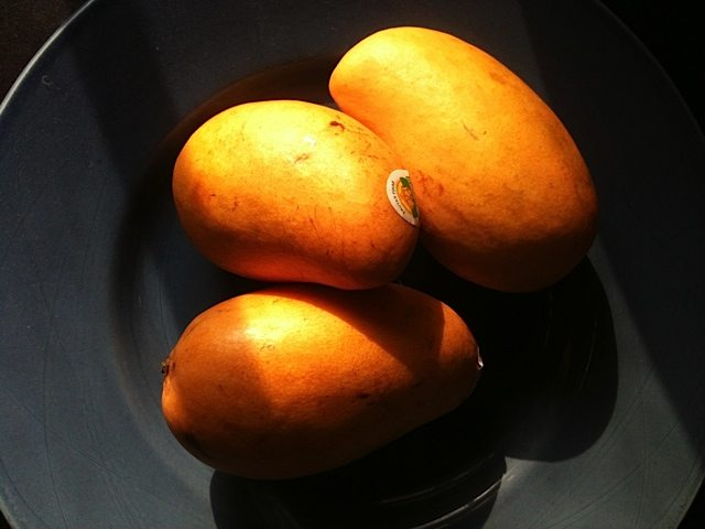 SIGNS OF SPRING: Ataulfo Mangoes — the only mango you need