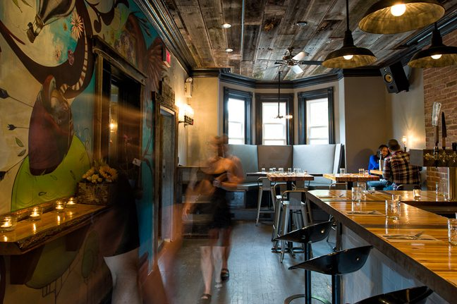 NEW AND NOTEWORTHY: Five more taste-worthy new additions to Ottawa's culinary scene