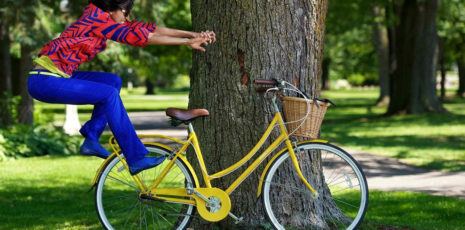 WEB EXCLUSIVE: Talking cycle style with the Velo Vogue bloggers