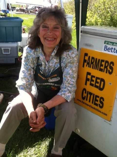FOOD-FUNDING 101: Local food entrepreneurs want you to put your money where your mouth is