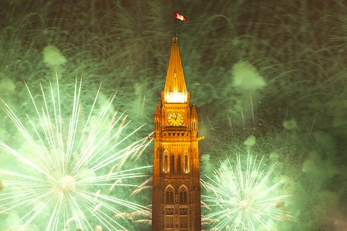 WEEKENDER: Happy Canada Day! Our roundup of (free!) events to celebrate the nation's birthday
