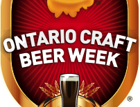 CAPITAL PINT: Ontario Craft Beer Week launches on Father's Day! Three must-visit events (plus two road trips)