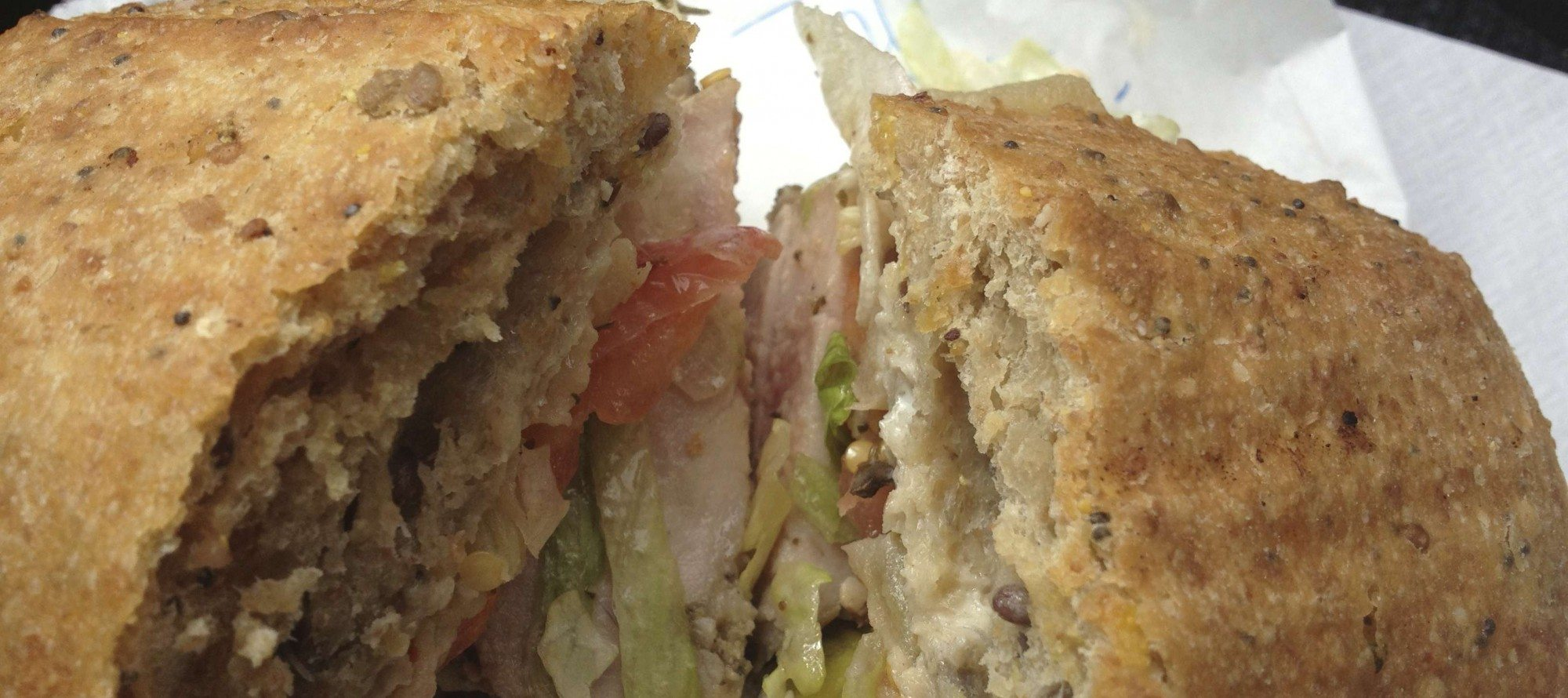 WEEKLY LUNCH PICK: Working near Dows Lake/Little Italy? Stop by for Morning Owl's panini