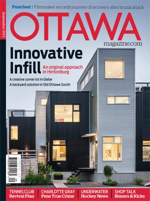 SEPTEMBER ISSUE: Looking at the future of densification — on newsstands August 26!