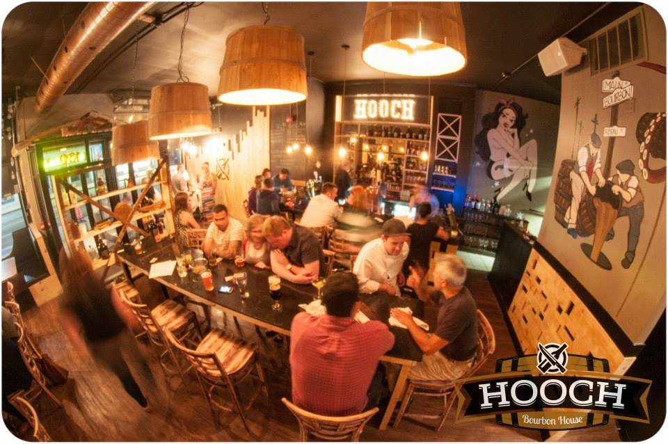 ANNE'S PICKS: Hooch Bourbon House for well-made cocktails and comfort cooking